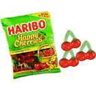 INPORTED FROM THE USA HARIBO  HAPPY CHERRIES CANDY SWEETS KIDS WEDDING PARTY