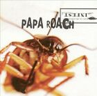 Infest [Edited Version] [PA] by Papa Roach (CD, Apr-2000, Dreamworks SKG)