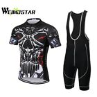 Cycling Jersey Weimostar Cycling Clothing Bicycle Shirt Jersey Wear Suit
