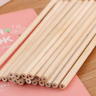 10Pcs Office Depot Wooden Pencil HB Lead Student Writting Tools School Supplies