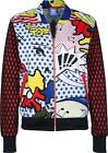 ADIDAS ORIGINALS by RITA ORA POP ART SUPERSTAR SUPER TRACK TOP BOMBER JACKE