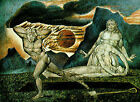 Art Photo Print - Body Of Abel Found By Adam And Eve - William Blake 1757 1827