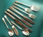 SOVEREIGN BuY the Piece Rogers 1939 International Silverplate Flatware
