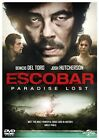 Escobar: Paradise Lost [DVD] [2015] -  CD 8AVG The Fast Free Shipping
