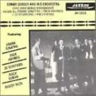 Tommy Dorsey & His Orchestra : 1942 War Bond Broadcast CD