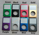 New Metal front covers for ipod classic 6th/7th gen 80GB/120GB/160GB