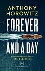 Forever and a Day (James Bond 007) by Horowitz, Anthony Book The Fast Free $12.65 USD on eBay