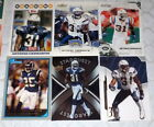 ANTONIO CROMARTIE Chargers 6 Card Assorted Lot $4.75 USD on eBay