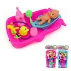 Bath Time Toys Bathing Shower Octopus For Baby Boys Girls Water Play Xmas Gift