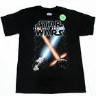 Glows in The Dark Star Wars The Force Awakens Youth's T-Shirt $10.75 USD on eBay