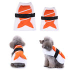 Lovely Dog Pet Halloween, Party Costumes Japan Sushi Apparel Outfit