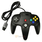 Long Wired Controller Joystick For Nintendo 64 N64 Game System Pad Mario Kart