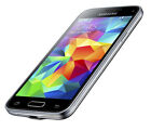 "Unlocked Samsung Galaxy S5 mini G800F 5.1"" Android os Smartphone Black/White"