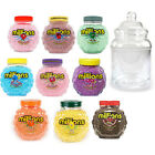 VICTORIAN SWEET JAR FULL 500ml MILLIONS SWEETS WHOLESALE DISCOUNT TREATS PARTY