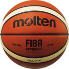 FIBA APPROVED TOP GRAIN LEATHER BASKETBALL IN VARIOUS SIZES **BGL6X/BGL7X**