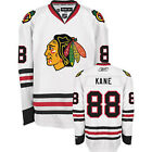 Reebok NHL Youth Chicago Blackhawks Patrick Kane 88 Premier Away Jersey