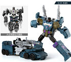 Hot Spot Transformers Bruticus Defensor Gift Rare Superion Action Figure