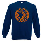 Ceres Station Sweatshirt Pullover The Fred MCRN Expanse Symbol Logo Raumstation