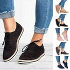 NEW Women's Shoes Fashion Belt Lace UP Trade Large Size Casual Shoes 32