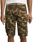 i jeans by Buffalo Cargo Shorts Size 28, 33, 34, 36, 38 Msrp $50.00 New