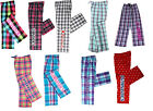 NEW Gymnastics Flannel Pants by Snowflake Designs - Many style to choose from