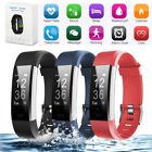 Kyпить Sport Health Waterproof Fitness Smart Watch Activity Tracker Wrist Band Bracelet на еВаy.соm