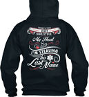 Emts Girl Ition - There's This Emt Who Stole My Heart So Standard College Hoodie
