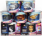 Star Trek Playmates Strike Force Toy Collection - Your Choice on eBay