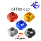 5Color CNC Motorcycle Oil Filler Cap For Triumph Tiger 1050 / 800 XC 07-16 08 09 $15.88 USD on eBay