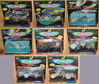 STAR TREK MICRO MACHINES 3 PACKS TOS TNG MOVIES DS9 VOYAGER GENERATIONS on eBay
