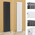 Traditional Tall Column Radiator Vertical Central Heating Cast Iron Style Rads