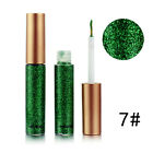 Sexy Sparkling Glitter Liquid Eyeliner Sexy Eye Party Wedding Makeup Colorful