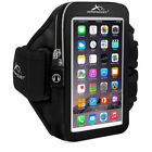 Armpocket Ultra i-35 armband for iPhone Xs/Xr/X/8/7, Galaxy S9/S8