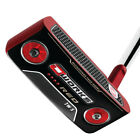 Odyssey Works 2017 Red #1W S Putter