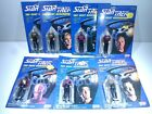 "Star Trek Galoob 3.75"" Action Figures The Next Generation [YOUR CHOICE / PICK] on eBay"