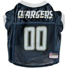 San Diego Chargers Mesh Dog Jersey $18.74 USD on eBay