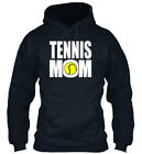 Tennis Ball Racket Ace Sports Team Pl-20 Standard College Hoodie