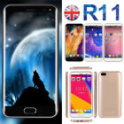 R11 Smartphone 5.0 Inch 4g Android 6.0 Super Screen Dual Card Mobile Phone #uk