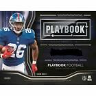2018 Panini Playbook NFL Football Cards Pick List Includes Base and Rookies on eBay