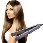 Professional Irons Steam Styler Straightening Flat Iron Hair Straightener Splint