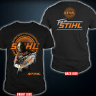 Stihl Tool Chainsaw Man's US shirt- Size S to 5XL