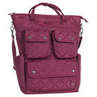 Lug Charleston Tote 5 Colors