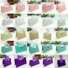 Внешний вид - 50pcs/Lot Various Cut Place Cards Table Number Name Wedding Party Favors