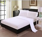 Bamboo Sheet Set- White- King Size- Brand New in Package image