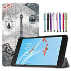 "TAB E8 Case, Protective Leather Case Cover For Lenovo Tab E 8 8"" tablet TB-8304F"