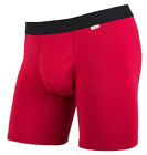 Men's SocknSack Passion Modal Boxer Briefs Shorts Underwear