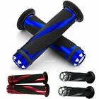 "MOTORCYCLE 7/8"" HAND GRIPS HANDLE BAR GEL FOR YAMAHA R1 R6 HONDA CBR600RR 1000RR $9.49 USD on eBay"