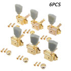 3R+ 3L Kit Deluxe Guitar Tuning Pegs Keys Machine Heads Tuners For Gibson Tool for sale