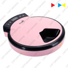 5 Meal Automatic Pet Feeder Auto Dog Cat Food Bowl Dispenser Electronic Pink