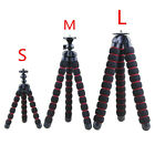 L/M/S Flexible Octopus Holder Stand Tripod Gorilla For Camera Phone Digital DSLR
